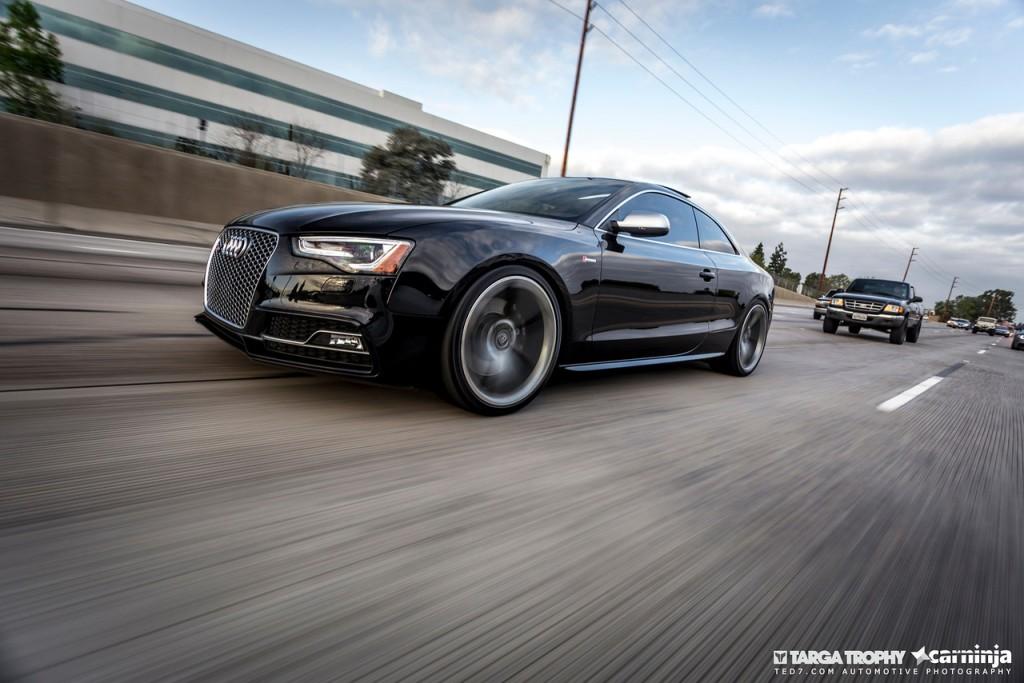 2013 Audi S5 Prestige 6 Speed Manual 2013 Audi S5